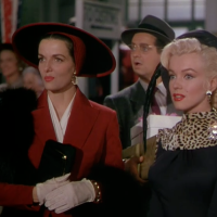 Gentlemen Prefer Blondes (1953)