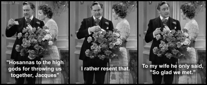 Midnight Barrymore Colbert flowers