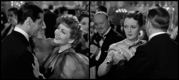 Midnight Colbert Astor dance
