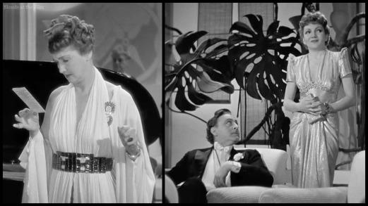 Midnight Hopper Barrymore Colbert ticket