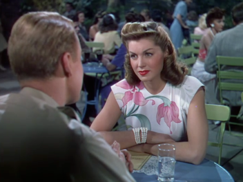 Thrill of a Romance Esther Williams