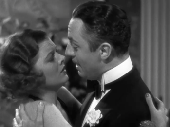 Thin Man kiss