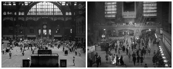Spellbound Grand Central