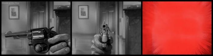 Spellbound gun