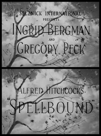 Spellbound Titles