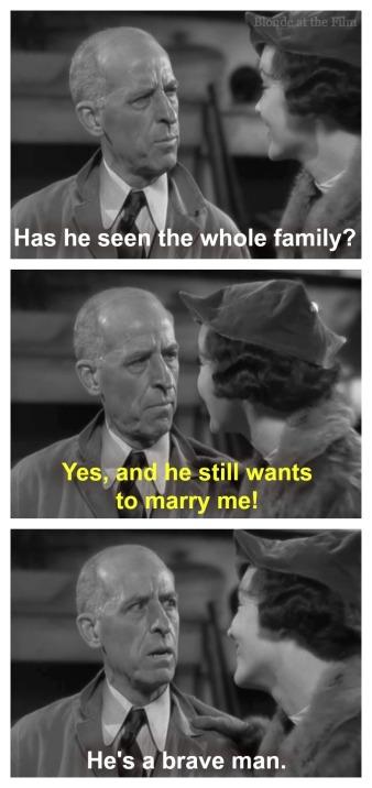 Thin Man Ellis Sullivan whole family