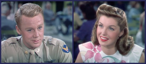 Thrill of a Romance Esther Williams and Van Johnson