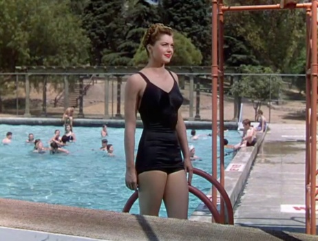 Thrill of a Romance Esther Williams Van Johnson - 008