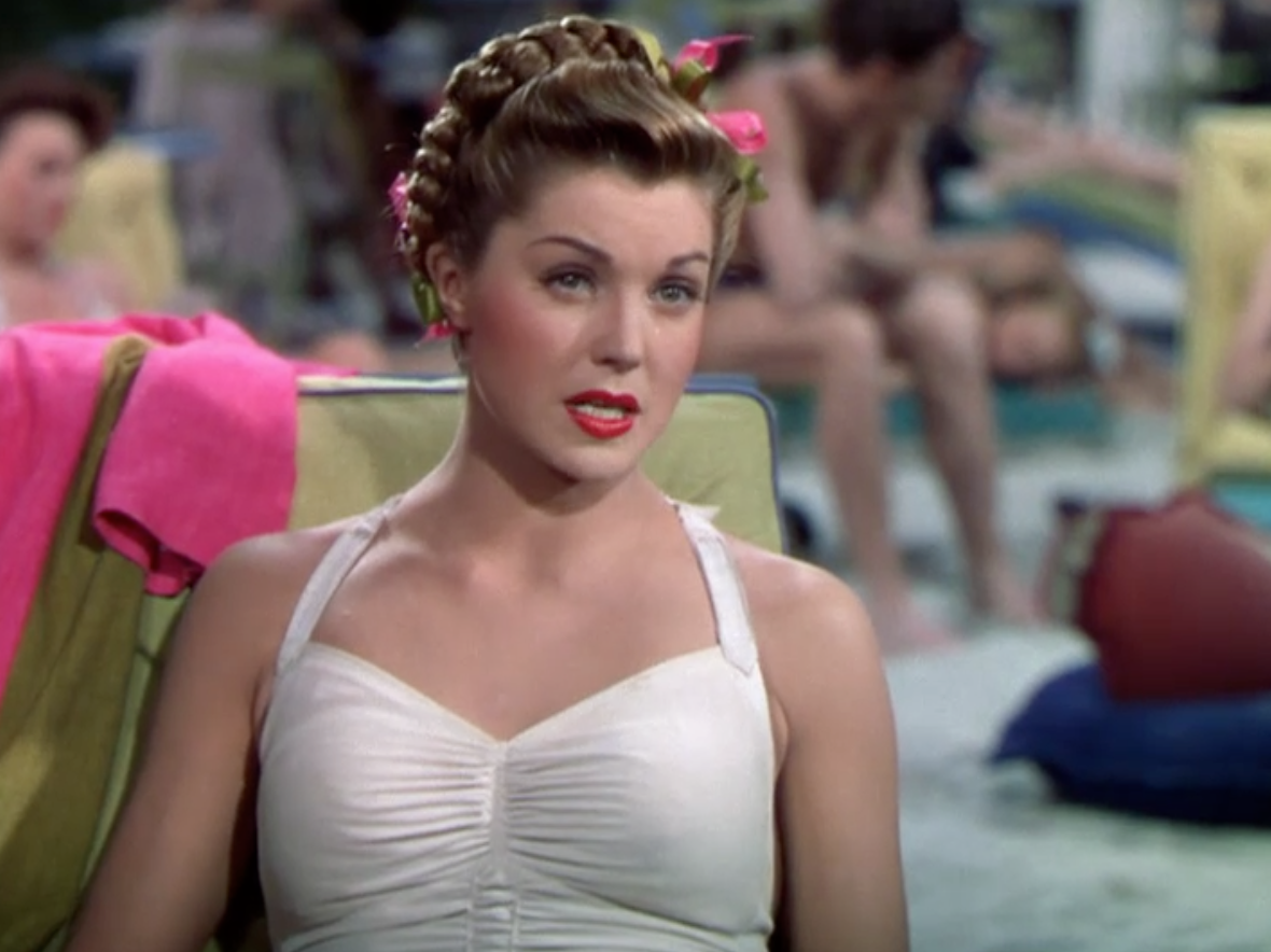 esther williams tom and jerry