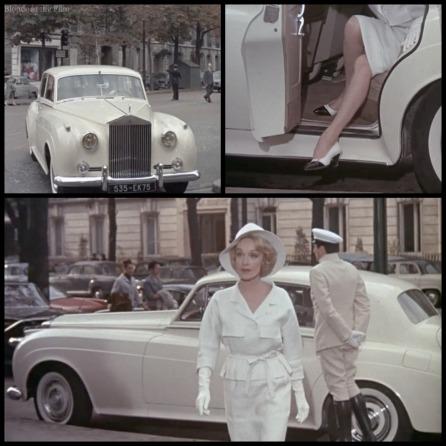 Paris When It Sizzles Marlene Dietrich