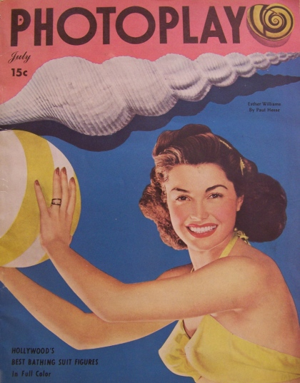 Photoplay Esther Williams
