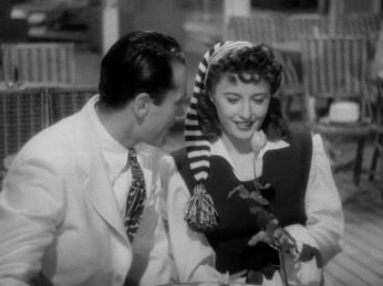 The Lady Eve Stanwyck Fonda - 081