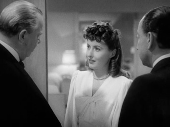 The Lady Eve Stanwyck Fonda - 085