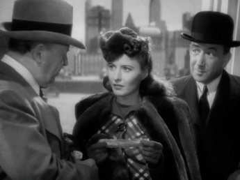 The Lady Eve Stanwyck Fonda - 113 - Version 2