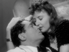 TheLadyEve Fonda Stanwyck cuddle 2