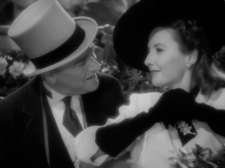 TheLadyEve Stanwyck Blore