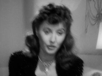 TheLadyEve Stanwyck blurry