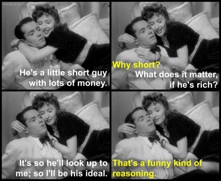 TheLadyEve Stanwyck Fonda ideal