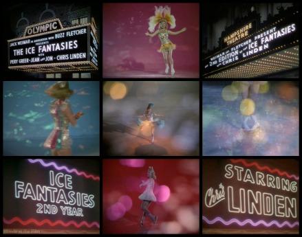 A Pleasure Henie Fantasies montage