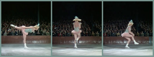 A Pleasure Sonja Henie first skate