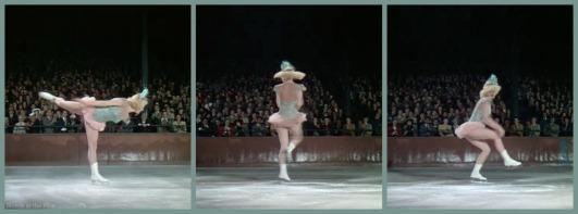 A Pleasure Sonja Henie first skate