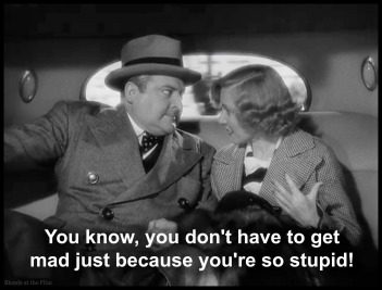 Easy Living Arthur Arnold stupid