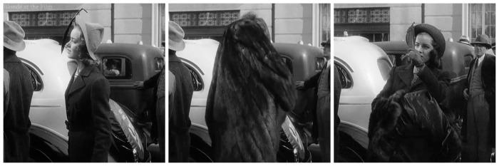 Easy Living fur coat fall 2