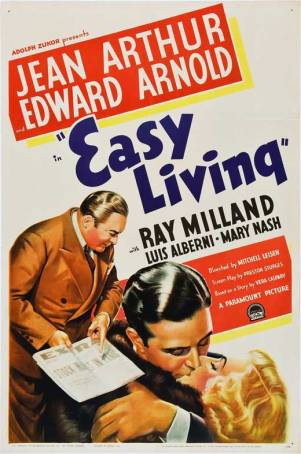 via: http://amoviescrapbook.blogspot.com/2012/02/easy-living-screwball-at-its-finest.html Unless otherwise noted, all images are my own