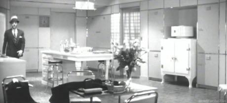 Godfrey kitchen set