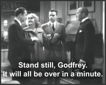 Godfrey Lombard Powell wedding