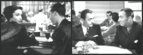 Godfrey Patrick Powell bar 2