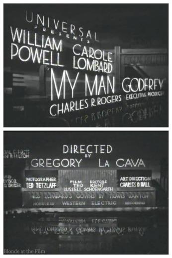 Godfrey titles