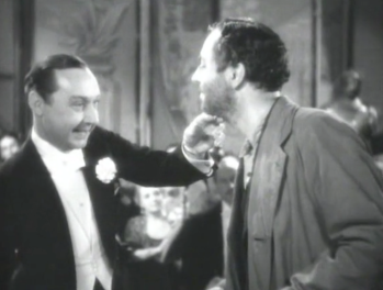 My Man Godfrey Pangborn