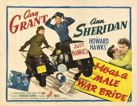 via: http://kablammo55.blogspot.com/2012/06/i-was-male-war-bride-list-movie.html