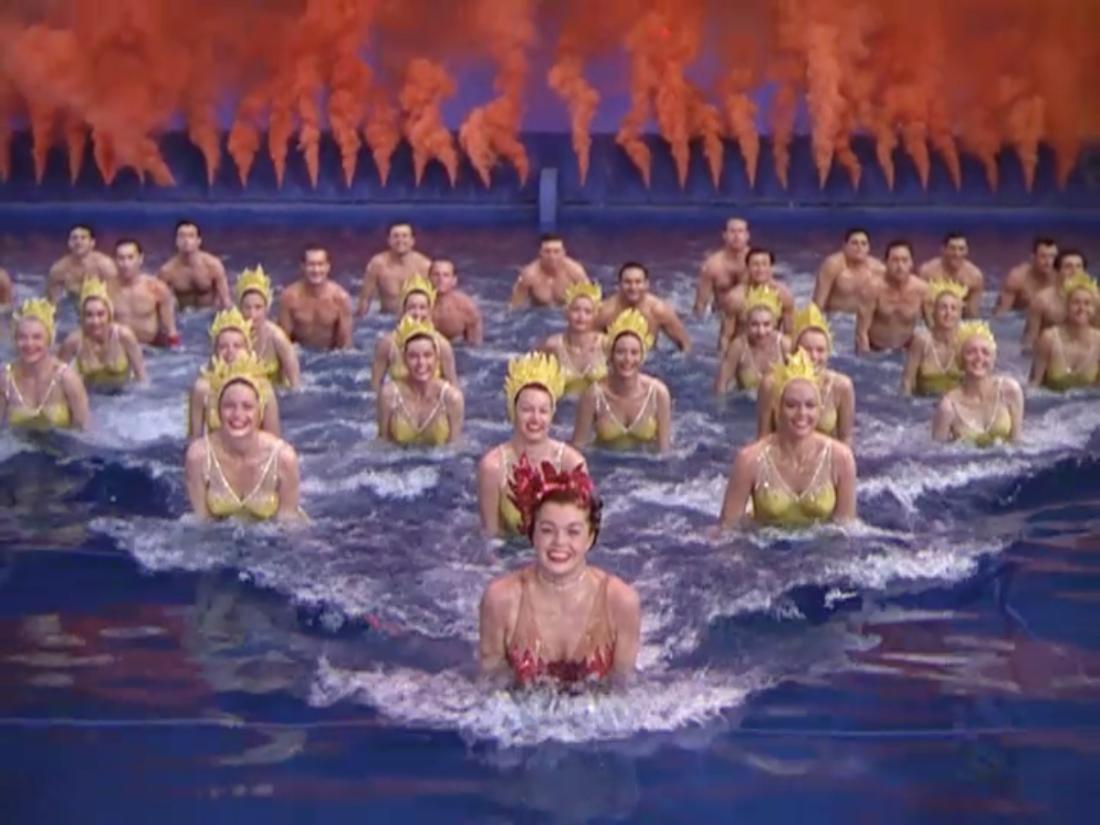 Million Dollar Mermaid 2