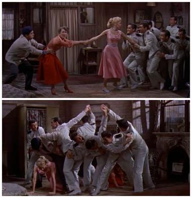 My Sister Eileen Garrett Leigh navy dance 2.jpg