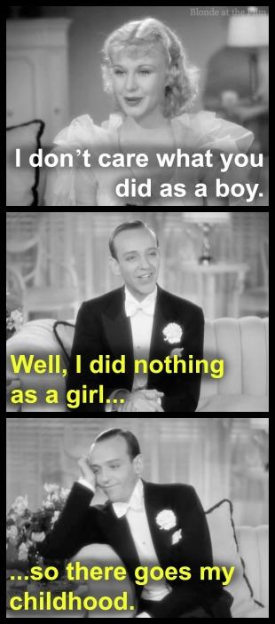 Gay Divorcee Astaire Rogers childhood.jpg