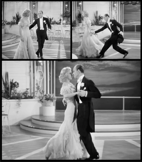 Gay Divorcee Astaire Rogers Night and Day 2