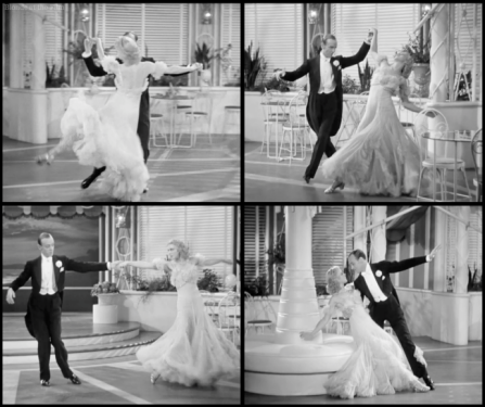 Gay Divorcee Astaire Rogers Night and Day 3