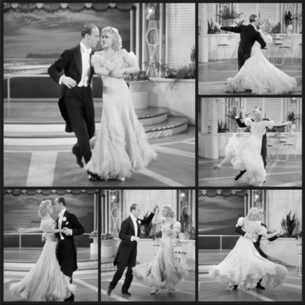 Gay Divorcee Astaire Rogers Night and Day 4