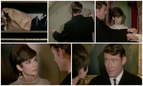 Million O'Toole Hepburn preparations.jpg