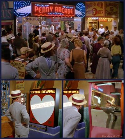 Band Wagon Astaire arcade.jpg