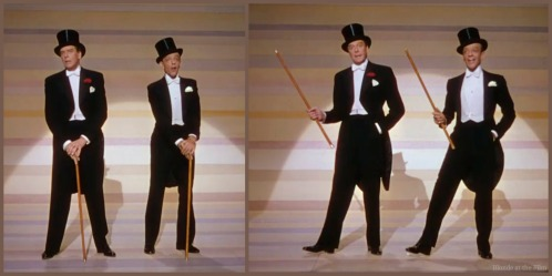 Band Wagon Buchanan Astaire tux.jpg