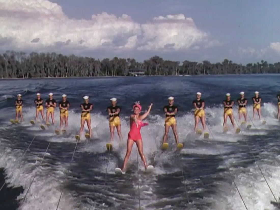 Easy to Love Esther Williams - 216