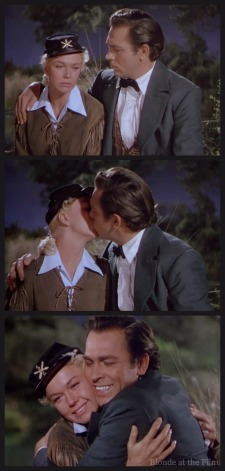 Calamity Jane Day Keel kiss 1.jpg