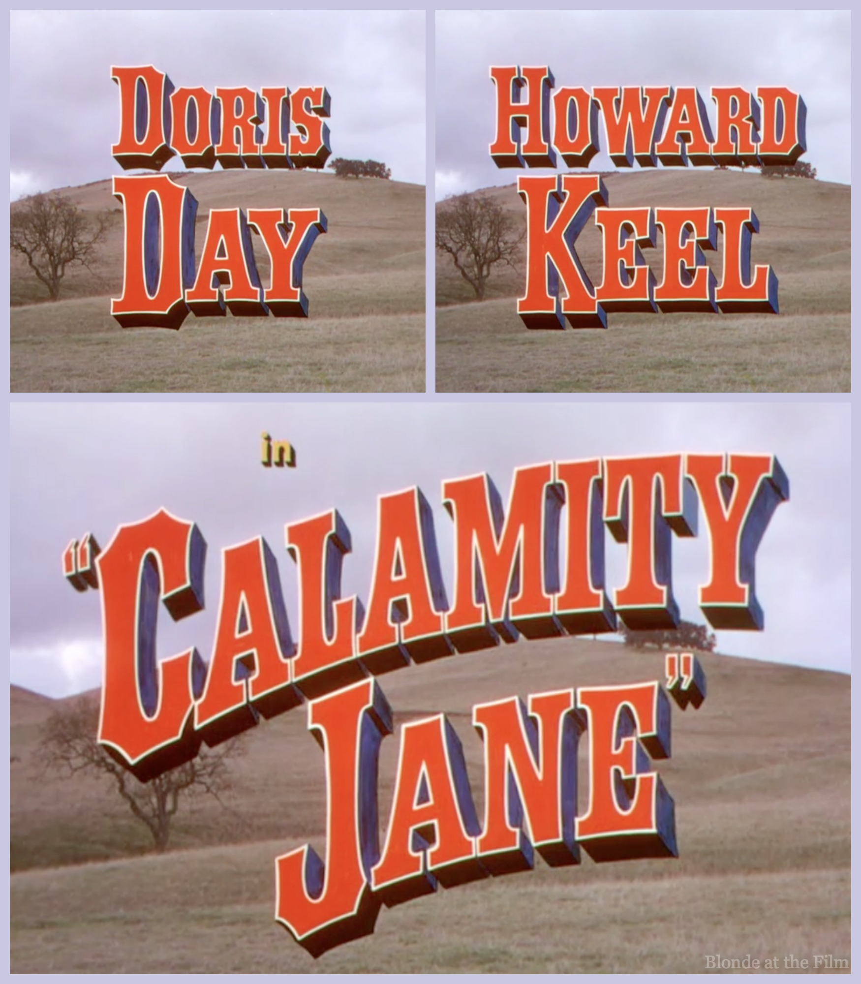 Watch Calamity Jane 1953 full movie online or download