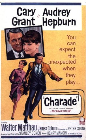 via: http://www.impawards.com/1963/charade.html