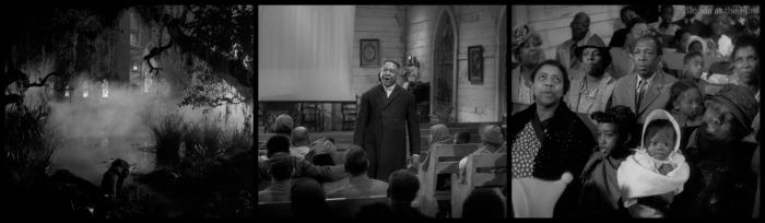 Sullivans Travels church