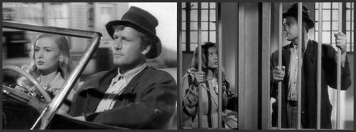 Sullivans Travels McCrea Lake jail