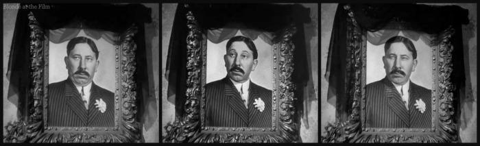 Sullivans Travels portrait
